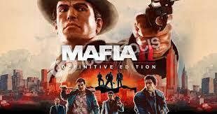 Mafia 1-2-3 Definitive Ve Resident evil 3