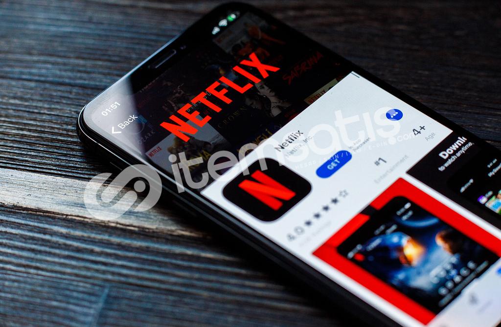 Garantili Netflix Premium Hesap