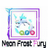NFR Frost Fury