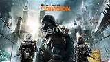 The Division 1 + Mail