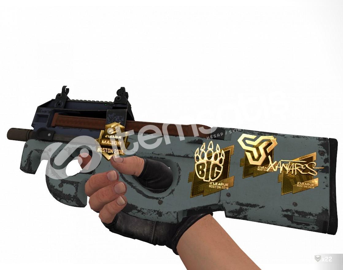 Hatıra P90
