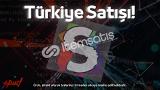 SYNAPSE X >> Türkiye Satışı