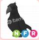 Adopt Me NFR Crow