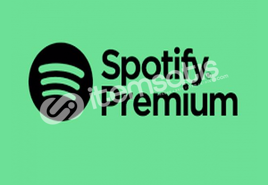 Spotify Premium Method 3 Aylık