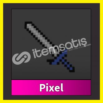 MM2 Pixel