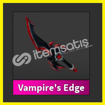 MM2 Vampire's Edge