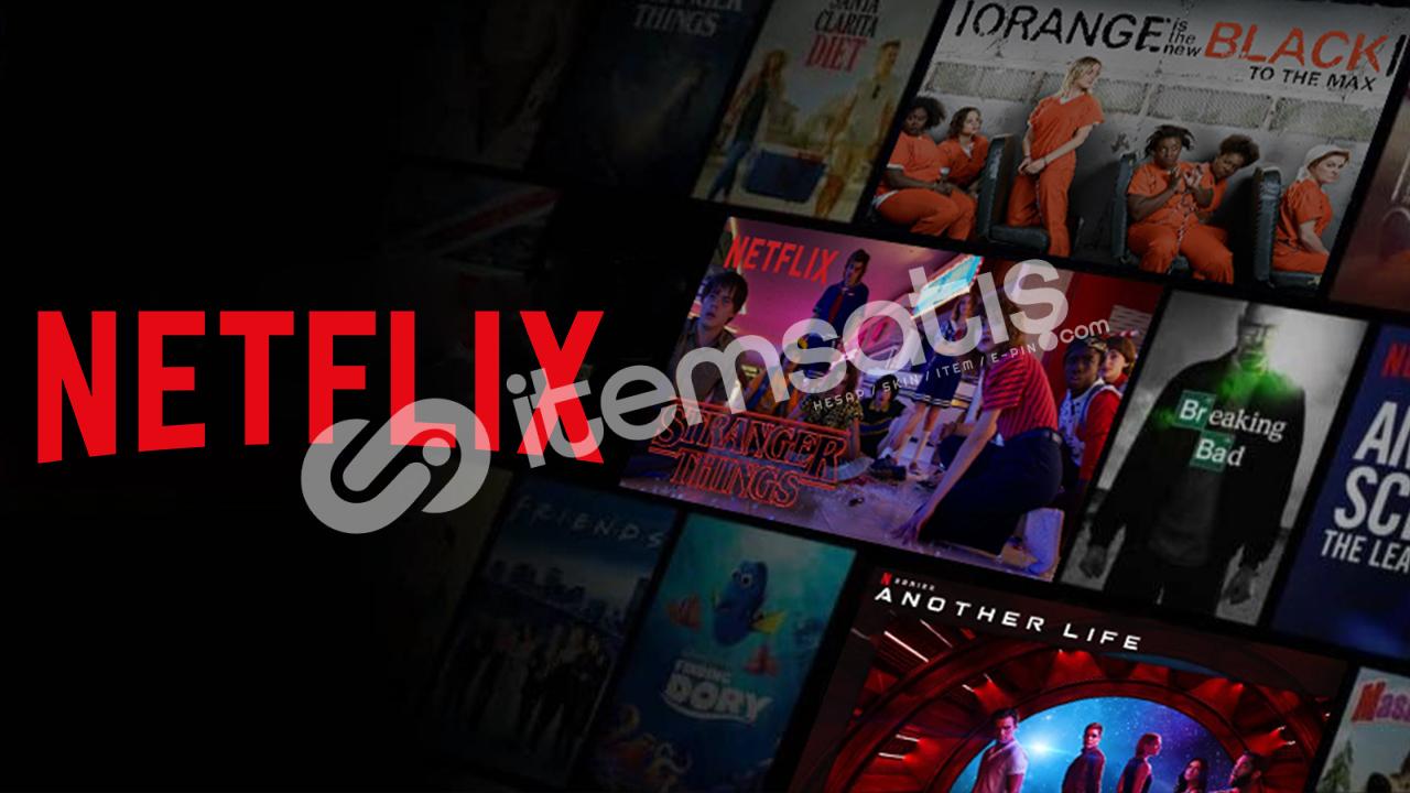 Netflix Ultra HD Hesap