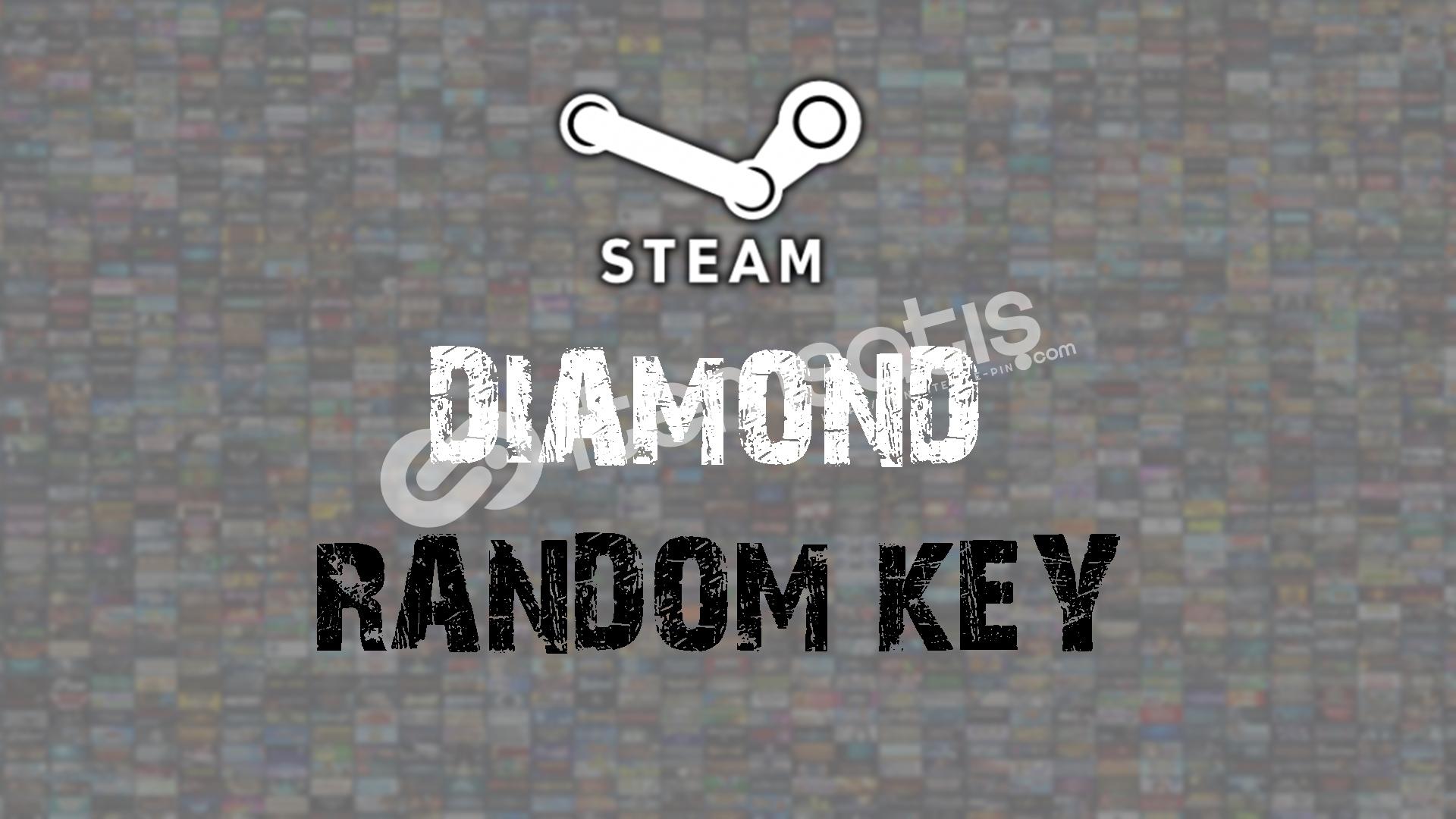 Steam Random Key (Pubg,CsGo,Rust,Gta5,DayZ)