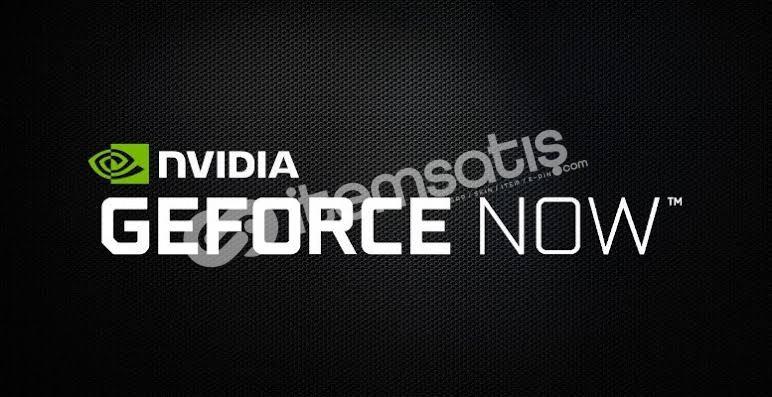 2,5 Aylık Gameplus Tr Geforce Now Üyelik
