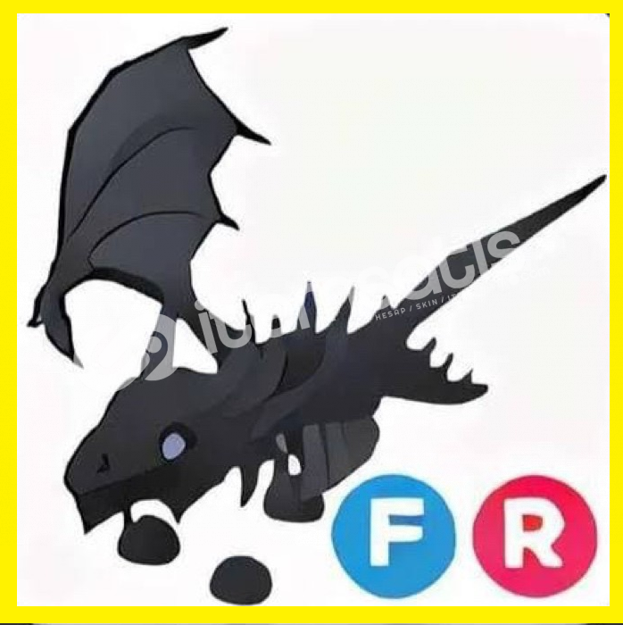 FR Shadow Dragon Adopt Me