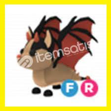 FR Bat Dragon Adopt Me