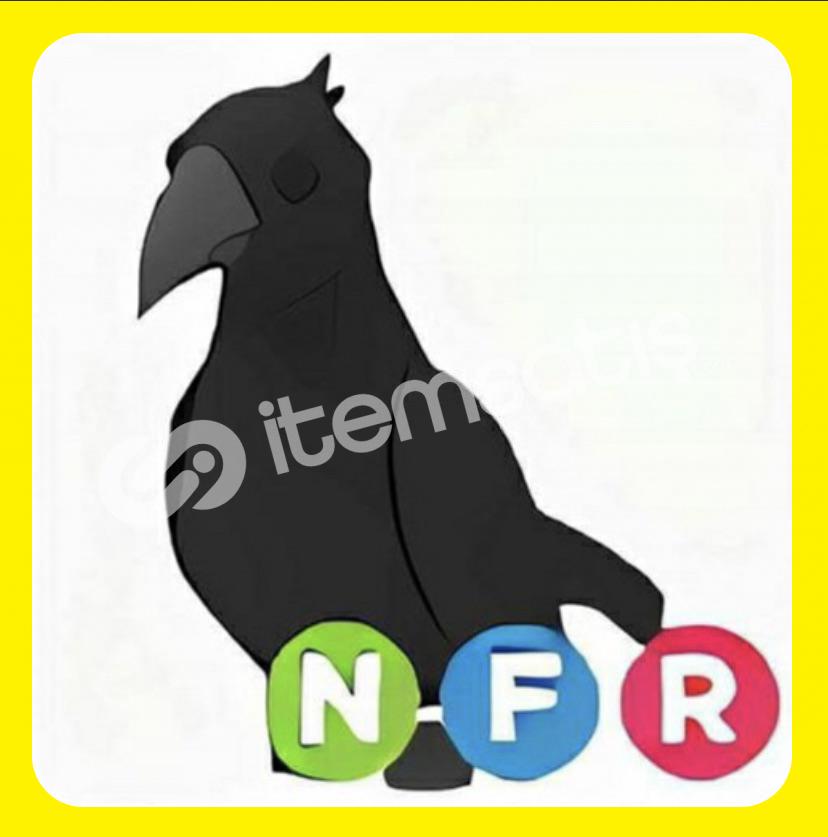 NFR Crow Adopt Me