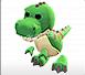 adopt me t-rex