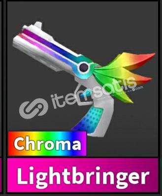 Chroma Light Bringer
