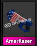 Mm2 Amerilaser