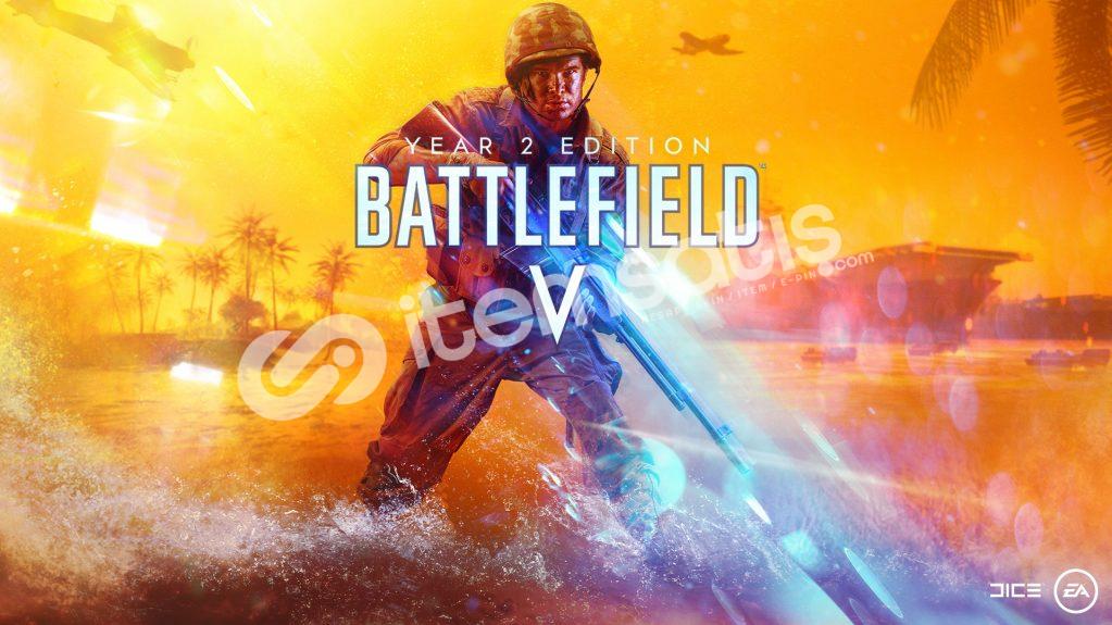 BattleField 5 original key