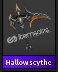 Mm2 Hallowscythe