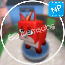 MM2 Chroma Fire Fox Pet Zararına satışlar