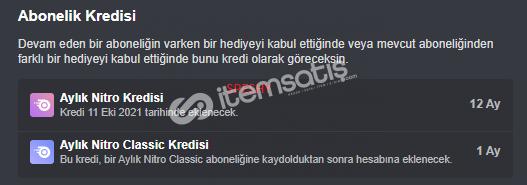 DİSCORD NİTRO METHOD %100 ÇALIŞIYOR
