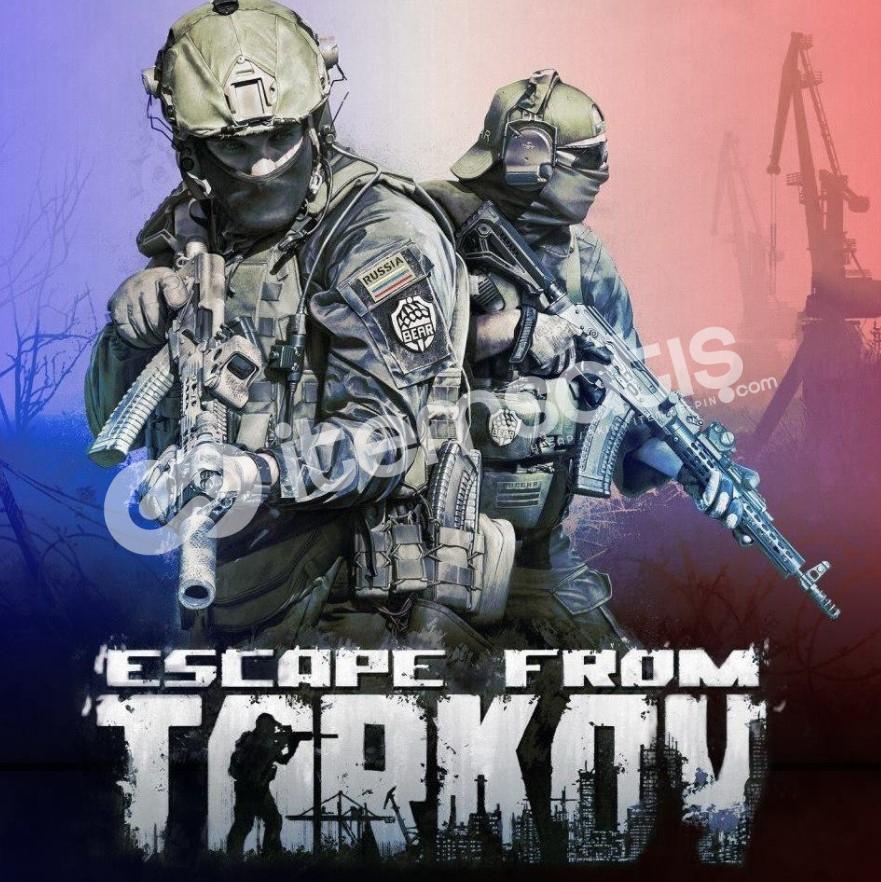 Escape From Tarkov Edge Of Dark