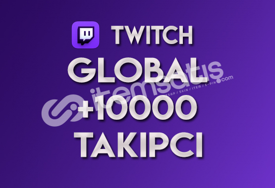 ♻️ 10.000 Global Takipçi |ANLIK| EN KALİTELİSİ