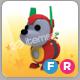 Robo Dog (Fly,Ride)