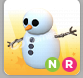 Neon Snowman (Ride)