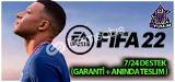 FIFA 22 ULTIMATE EDITION & Garanti + Destek !