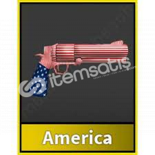 mm2 america
