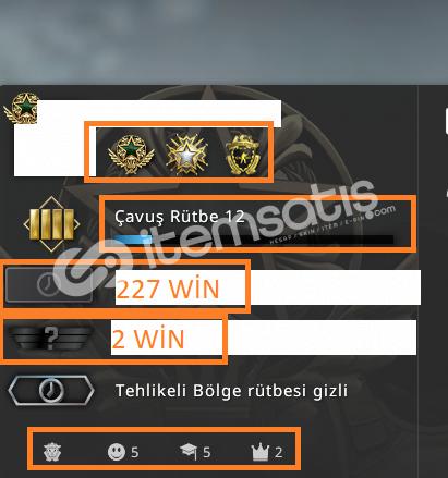 4 MADALYALI Sniper Elite 4 250 TL STEAM O