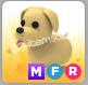 Mega Dog (Fly,Ride)