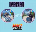 MM2 Ice Set[MEGA İNDİRİM]