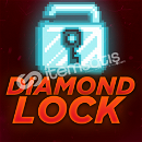 Growtopia Diamond Lock (Restock!)