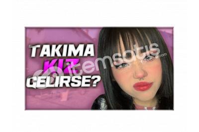KIZ CENNETİ- Demir 1 - mailli - TR-