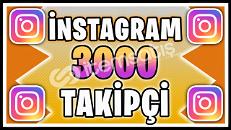 +3.000 Karışık Takipçi | İNDİRİM