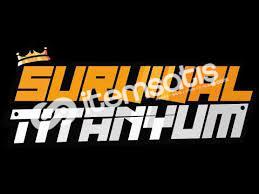 Survival Titanyum 1M Kinas