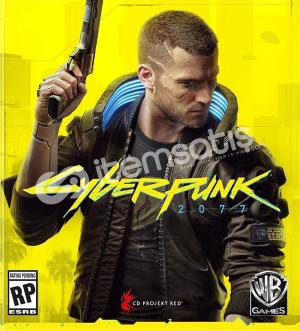 Cyberpunk 2077 + Hediye