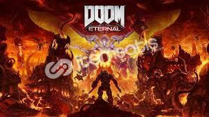 DOOM Eternal (STEAM OFFLİNE)