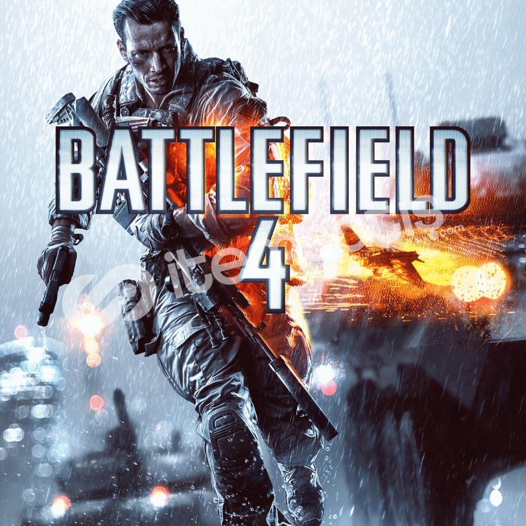 Battlefield 1 + Battlefield 4