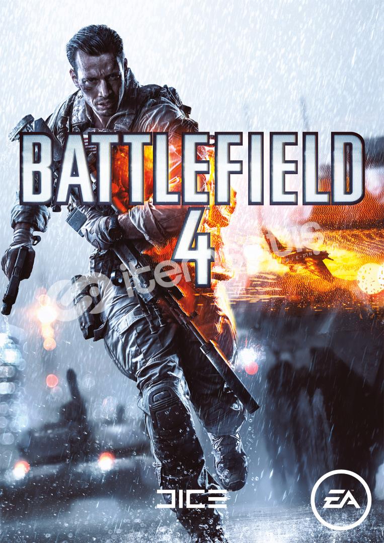 Battlefield 4 + Sims 3 + HEDİYE