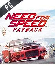 Need for Speed Payback + Ömür Boyu Garanti