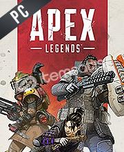 100+ Level Apex Legends Hesabı + Garanti