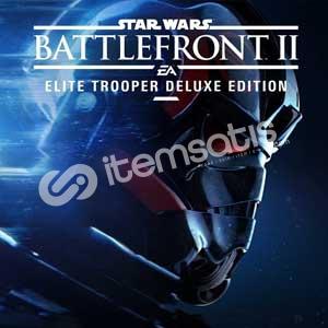 Star Wars Battlefront II: Elite Trooper Deluxe