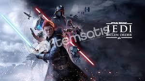 Star Wars Jedi Fallen Order Offline Hesap