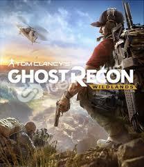 Tom Clancy's Ghost Recon: (Wildlands Geforce Now)