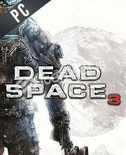 Dead Space 3 + Ömür Boyu Garanti!