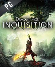 Dragon Age: Inquisition + Ömür Boyu Garanti!