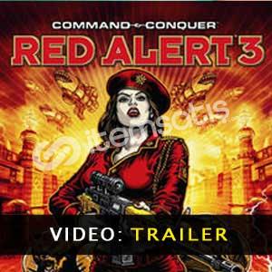 Command & Conquer: Red Alert 3 + Ömür Boyu Garanti!