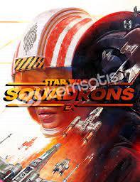 Star Wars: Squadrons + Ömür Boyu Garanti!