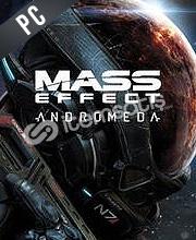 Mass Effect: Andromeda + Garanti!